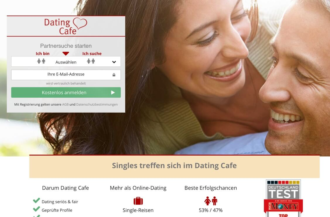 Free new dating site in usa