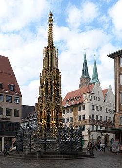 Nürnberg partnervermittlung