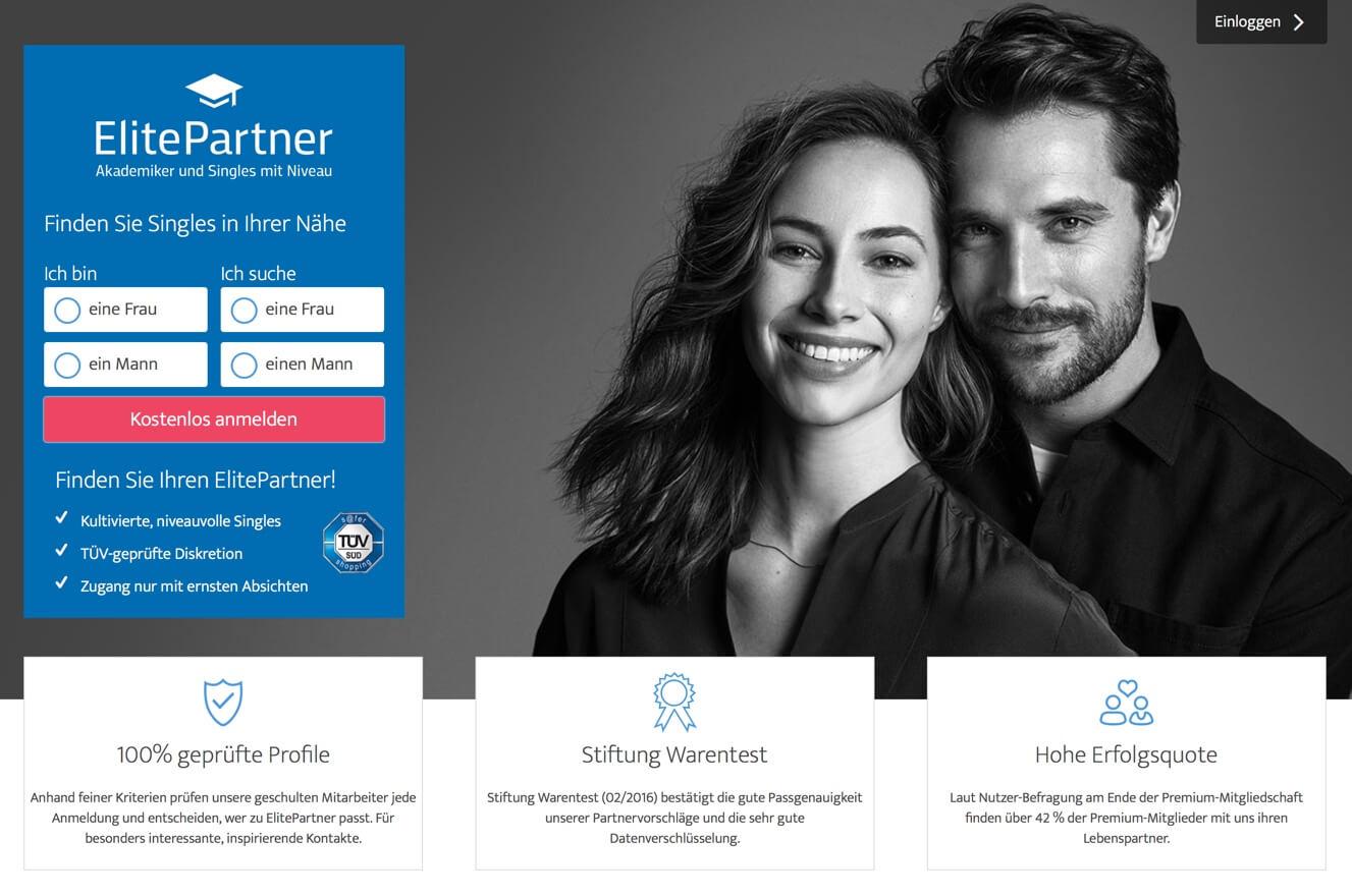 Besten zehn kostenlosen dating-sites