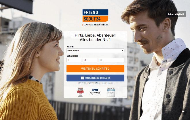 friendscout24 singlebörse Hattingen