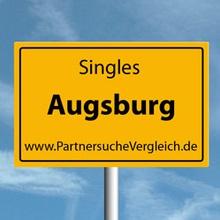 Meine stadt augsburg singles