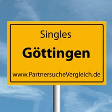 Singles gottingen kostenlos