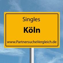Köln singles kostenlos